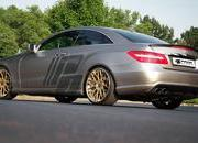 2011 Mercedes E-Class Coupe (C207) by Prior Design - image 403460