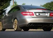 2011 Mercedes E-Class Coupe (C207) by Prior Design - image 403461