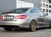 2011 Mercedes E-Class Coupe (C207) by Prior Design - image 403452