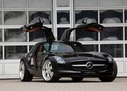 Mercedes SLS AMG by MAE Design