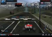 Mobil 1 Track Challenge car game is out - image 402049