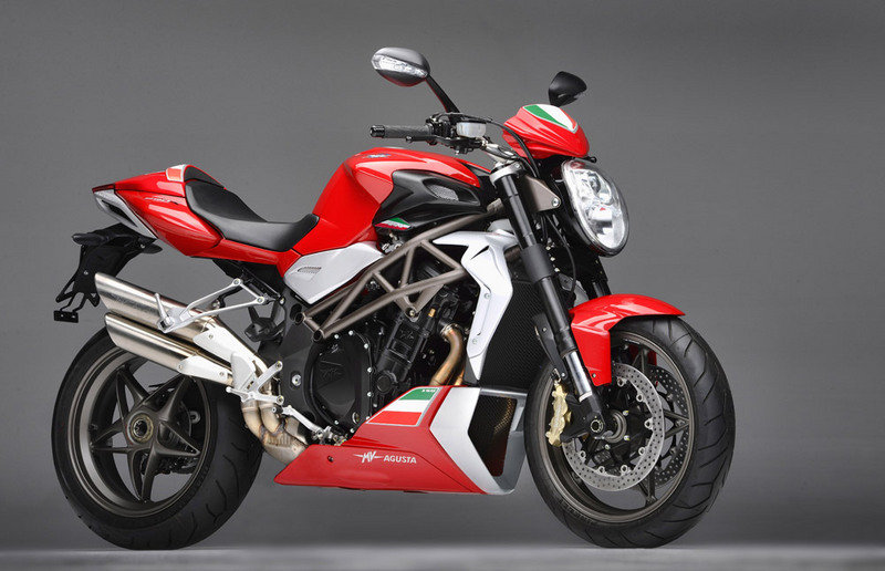 MV Agusta Brutale 990R Italy 150 Special Edition