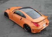 2011 Nissan 350Z by WEBER Sports - image 401397