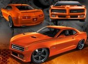 Pontiac Specifications Prices Pictures Top Speed
