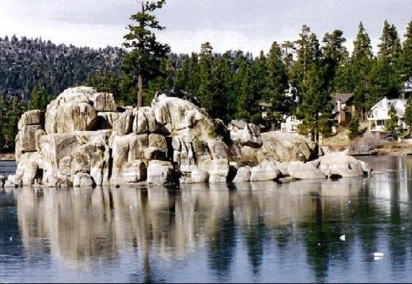 11. Big Bear Lake