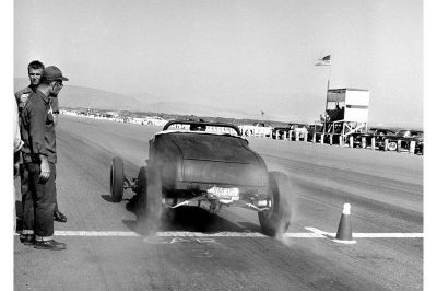 The History Of Drag Racing | Top Speed