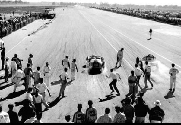 The History Of Drag Racing Picture 404309 Car News