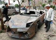 This Has To Be The Ugliest Lamborghini Reventon Ever - image 402410
