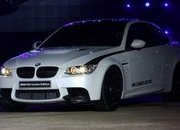 BMW M3 Carbon Edition