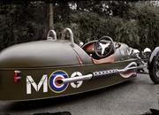 2011 Morgan Three-Wheeler - image 407406
