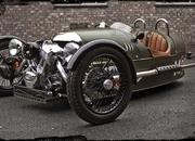 2011 Morgan Three-Wheeler - image 407405