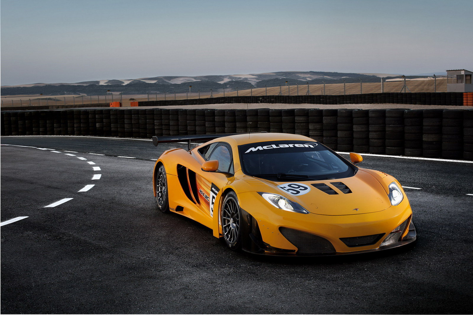 2012 mclaren mp4 12c gt3 picture 407572 car review top speed. Black Bedroom Furniture Sets. Home Design Ideas
