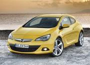 2012 Opel Astra GTC - image 405182