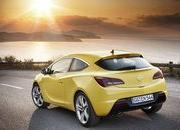 2012 Opel Astra GTC - image 405183