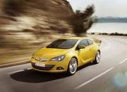 2012 Opel Astra GTC - image 405185