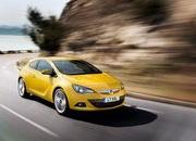2012 Opel Astra GTC - image 405195