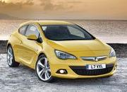 2012 Opel Astra GTC - image 405197