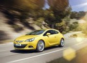 2012 Opel Astra GTC - image 405198