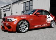 BMW 1-Series M Coupe by TechTec