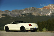 bentley continental gt-1