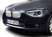 2012 BMW 1-Series Sport and Urban Line - image 404920
