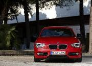 2012 BMW 1-Series Sport and Urban Line - image 404822