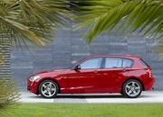 2012 BMW 1-Series Sport and Urban Line - image 404823