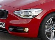 2012 BMW 1-Series Sport and Urban Line - image 404827