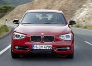 2012 BMW 1-Series Sport and Urban Line - image 404832