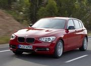 2012 BMW 1-Series Sport and Urban Line - image 404833