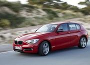 2012 BMW 1-Series Sport and Urban Line - image 404834