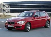 2012 BMW 1-Series Sport and Urban Line - image 404835