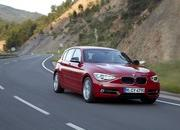 2012 BMW 1-Series Sport and Urban Line - image 404836