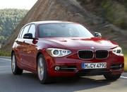 2012 BMW 1-Series Sport and Urban Line - image 404838