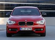 2012 BMW 1-Series Sport and Urban Line - image 404813