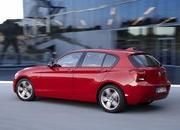 2012 BMW 1-Series Sport and Urban Line - image 404842