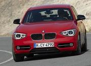 2012 BMW 1-Series Sport and Urban Line - image 404844