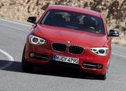 2012 BMW 1-Series Sport and Urban Line - image 404845