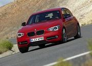 2012 BMW 1-Series Sport and Urban Line - image 404846