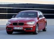 2012 BMW 1-Series Sport and Urban Line - image 404814