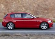 2012 BMW 1-Series Sport and Urban Line - image 404851