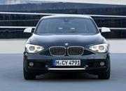 2012 BMW 1-Series Sport and Urban Line - image 404852