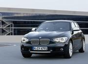 2012 BMW 1-Series Sport and Urban Line - image 404853