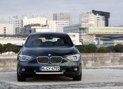 2012 BMW 1-Series Sport and Urban Line - image 404855
