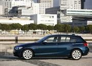 2012 BMW 1-Series Sport and Urban Line - image 404857