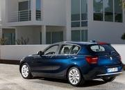 2012 BMW 1-Series Sport and Urban Line - image 404859
