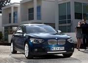 2012 BMW 1-Series Sport and Urban Line - image 404860