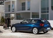 2012 BMW 1-Series Sport and Urban Line - image 404861