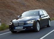 2012 BMW 1-Series Sport and Urban Line - image 404869