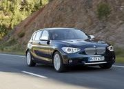 2012 BMW 1-Series Sport and Urban Line - image 404870